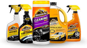 armor detailing products